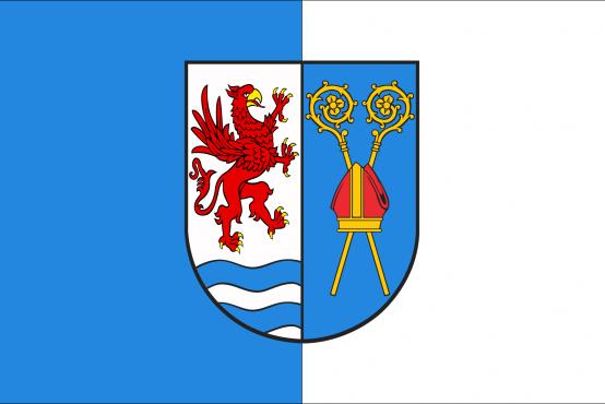 herb powiatu kołobrzeskiego