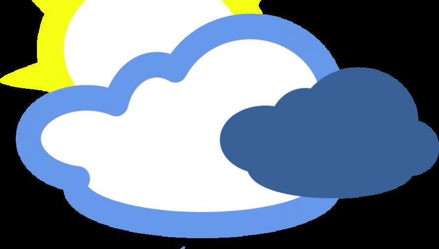 grafika: openclipart.org - ogólny symbol zjawisk atmosferycznych - Kliknięcie w obrazek spowoduje wyświetlenie jego powiększenia