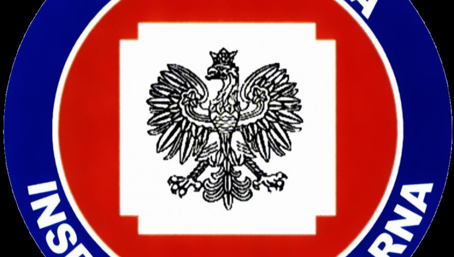 logo Państwowej Inspekcji Sanitarnej - Kliknięcie w obrazek spowoduje wyświetlenie jego powiększenia